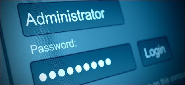 Use Unique Passwords