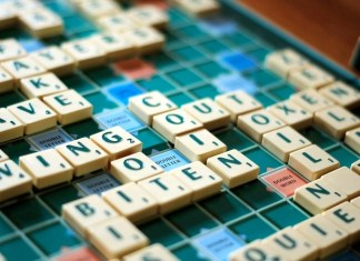 Best Scrabble_game Rules