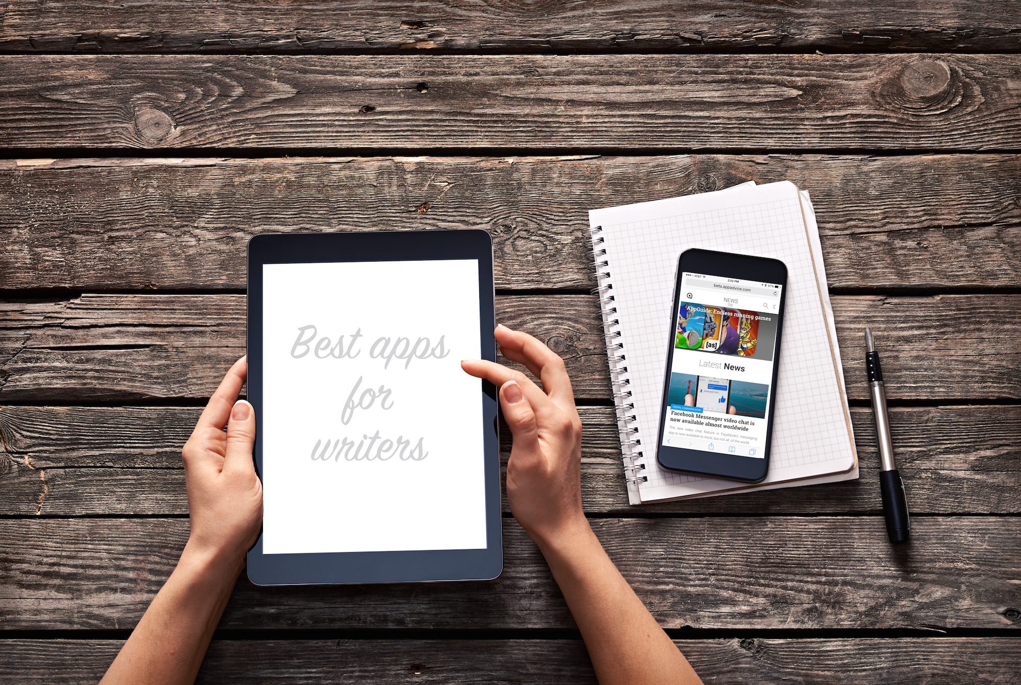 Best Writing Apps For Writers For Android (April 2019 Edition