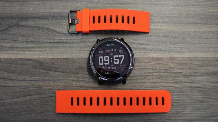 Amazfit Pace Review