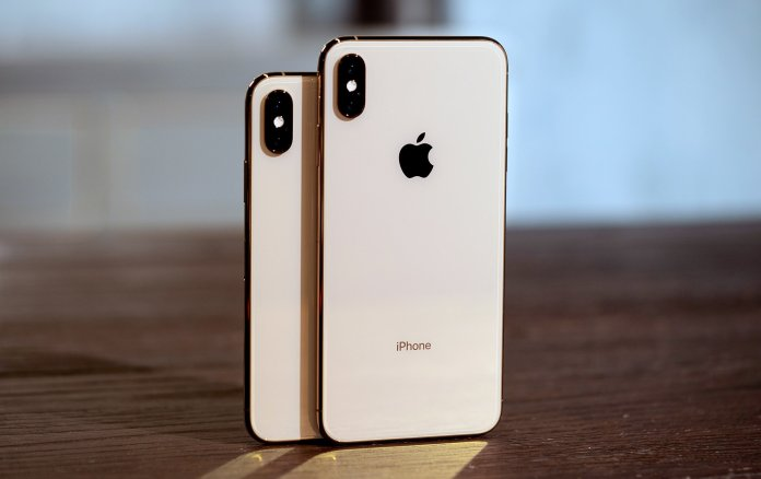 iphone X and Xs Max Review
