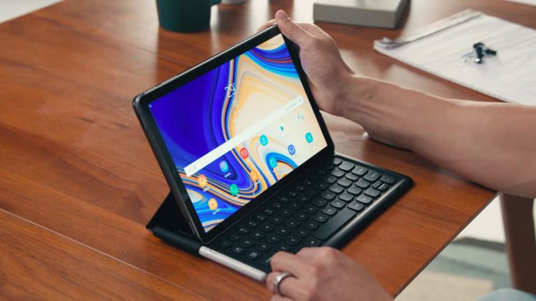 samsung galaxy s4 tablet