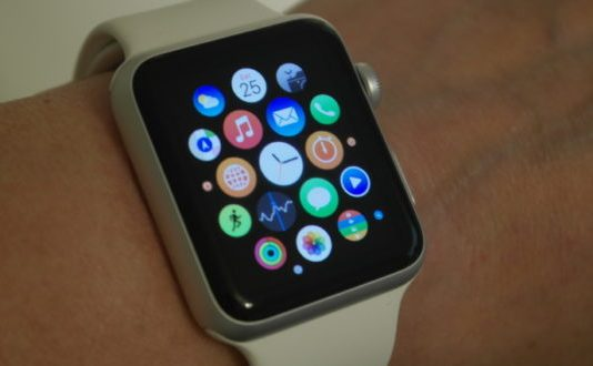 apps for smartwatch