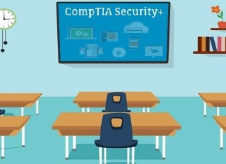 Security Certification exam