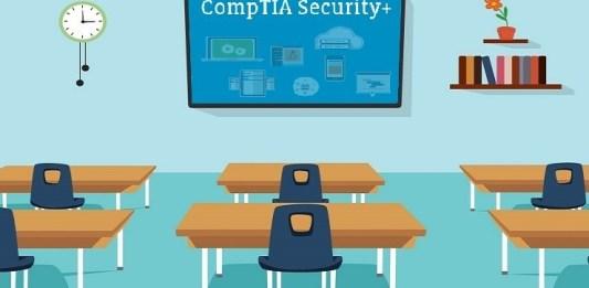 Security Certification exam