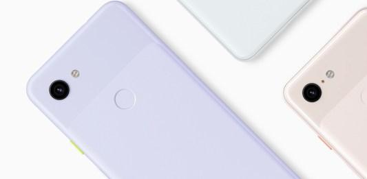 Pixel-3a alternative