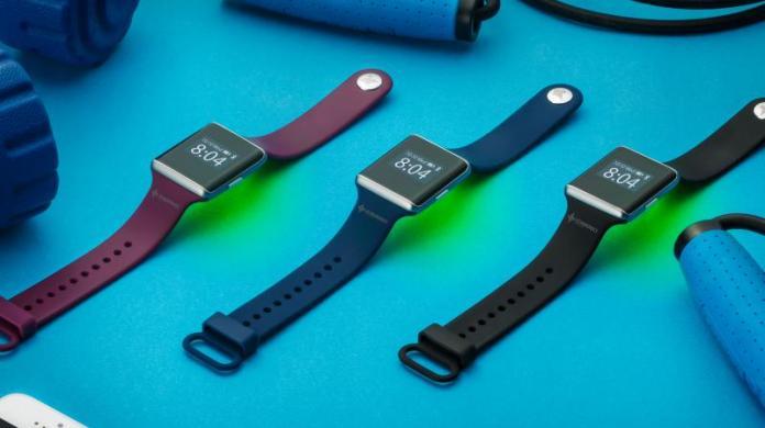 MevoFit Echo Ultra Smart Fitness Watch