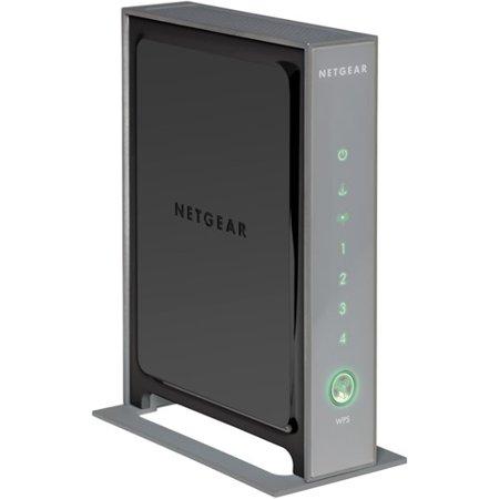 Netgear design