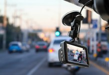 Dashcam use