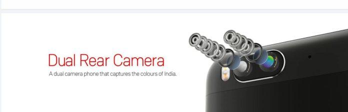 Capture+ Camera