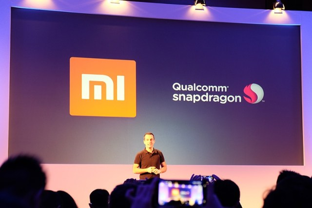 Mi Y1 is powered by Snapdragon 435 Processors