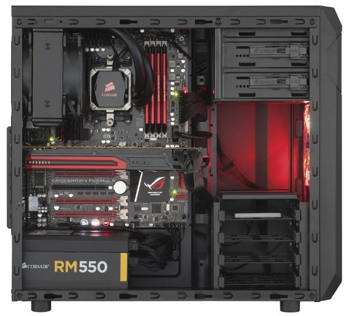 Ultimate Gaming AMD PC