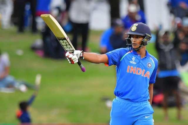 India U-19 won the World Cup
