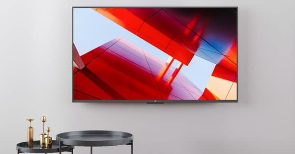 Mi Smart Devices- Mi TV 4S