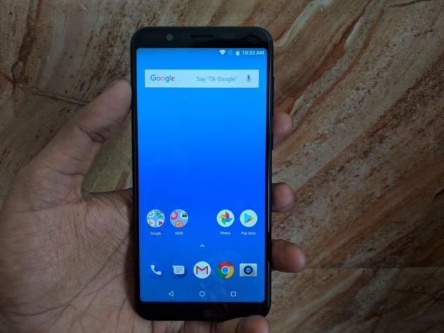 Asus Zenfone Max Pro M1: The Complete All Rounder