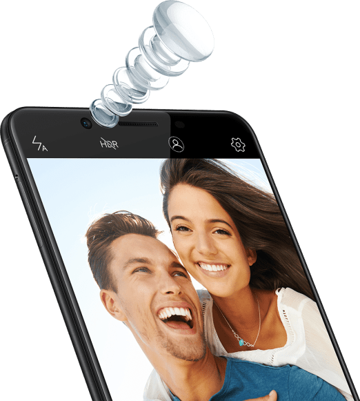 Vivo Y71 : the New Full-View Display Smartphone is Here