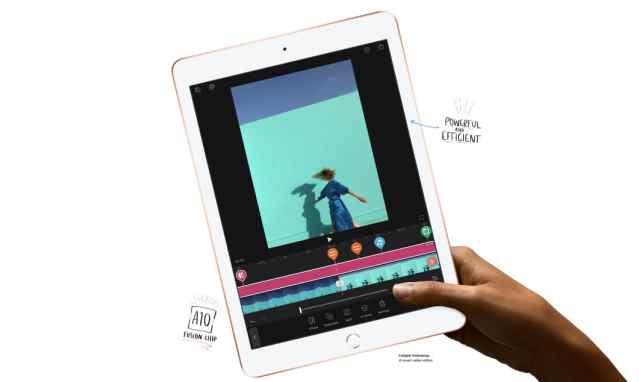 6th Gen iPad(2018): A Budget iPad Pro with Apple Pencil