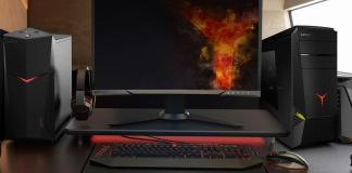 Lenovo Legion Y720T & HP Omen 880 Ryzen PC are Here