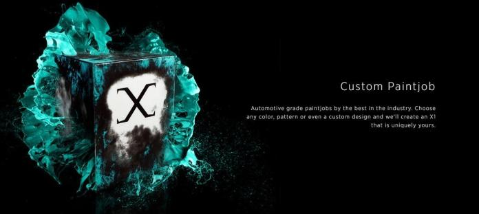 XRIG X1-02 & X1-03 with 8th Gen Processors Released