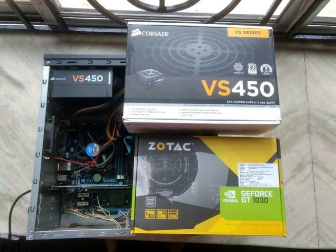 How to Upgrade Your Old Intel PC with only 200$
