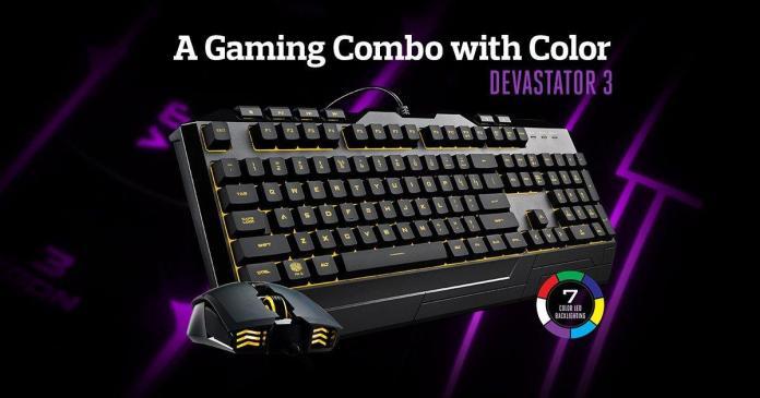 Top 5 Budget Gaming Keyboards to buy this season