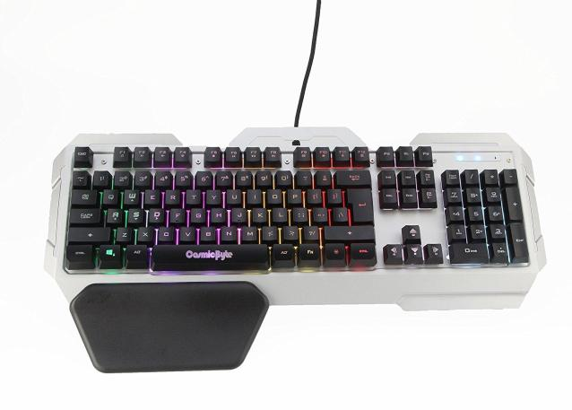 c64af313e85 Top 5 Budget Gaming Keyboards to buy this season - TechnoSports