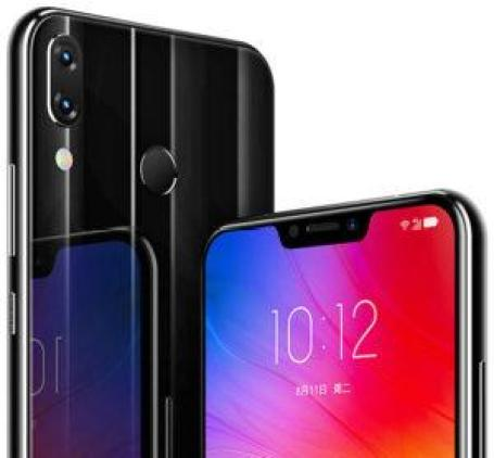 Lenovo Z5 : Full Phone Specifications, Price and Review