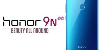 Honor 9N – Full Phone Specifications, Price, Review and Launch date in India