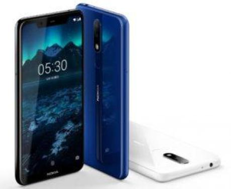 Nokia X5 : Launched Today In China And Everything You Need To Know About It.