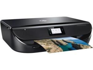 HP DeskJet 5075 All-in-One Ink Advantage Wireless Colour Printer