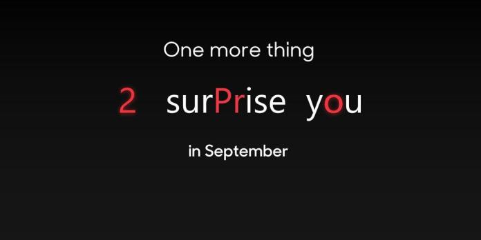 Realme 2 Pro will launch in September.