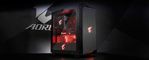 Best Aorus built Custom Ryzen Gaming PC with RTX 2080