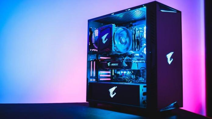 Best Aorus built Custom Ryzen Gaming PC with RTX 2080