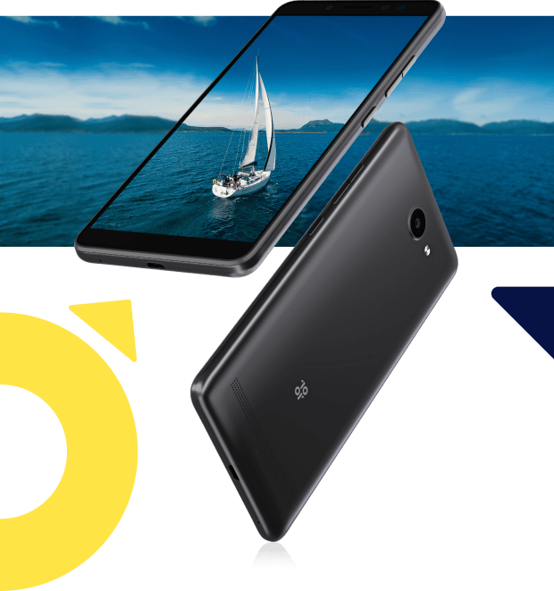 10.or D2 with Snapdragon 425 & 18:9 Display launched
