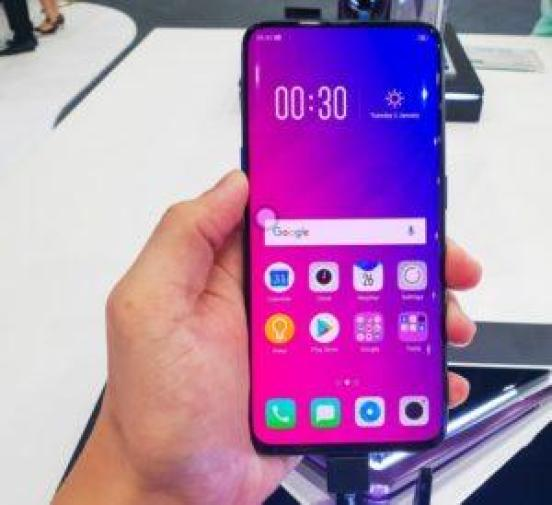 Oppo Find X Will Be Available From 4th August In Flipkart And Has a Huge Price Tag On It