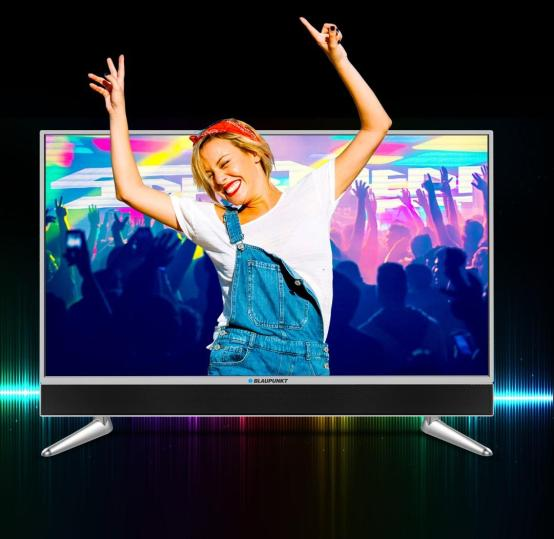 Blaupunkt launches new TV series in India only on Flipkart
