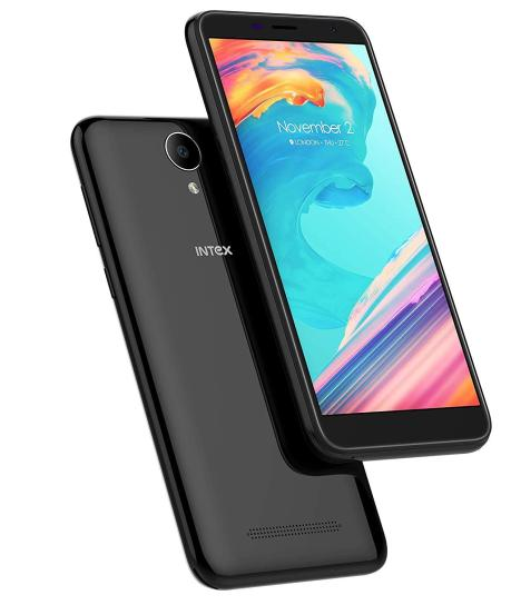 The best smartphones at Rs.6,000 in India 2018
