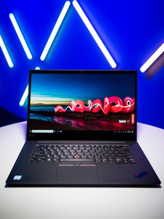 Lenovo brings their strongest laptop- ThinkPad X1 Extreme