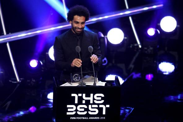 FIFA BEST AWARDS: Nominations & Winners