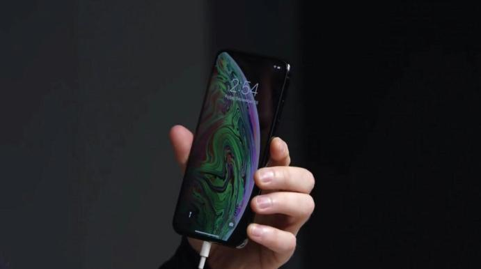 The new iPhone XS has some serious problems