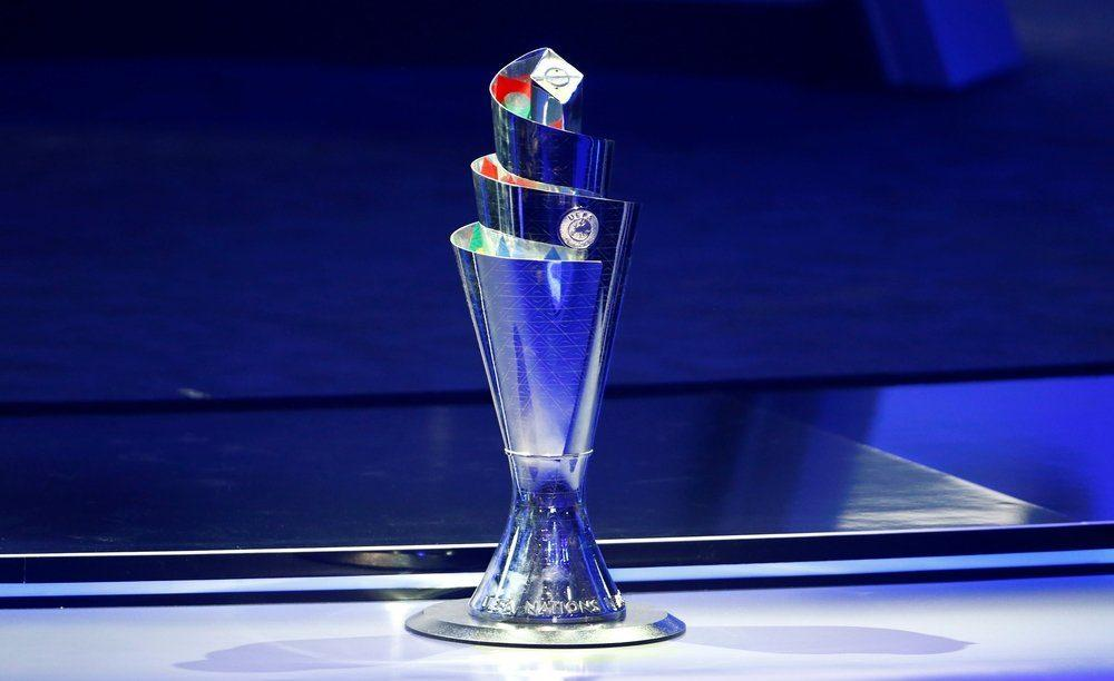 Uefa Nations League: What is it and how will it work?