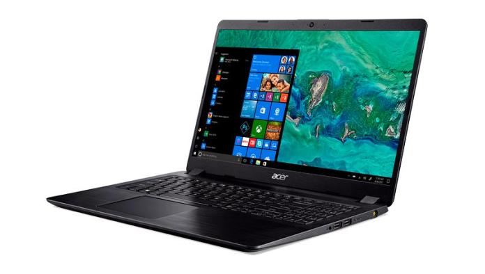Meet Acer's new Aspire 7 & updated Aspire laptop series