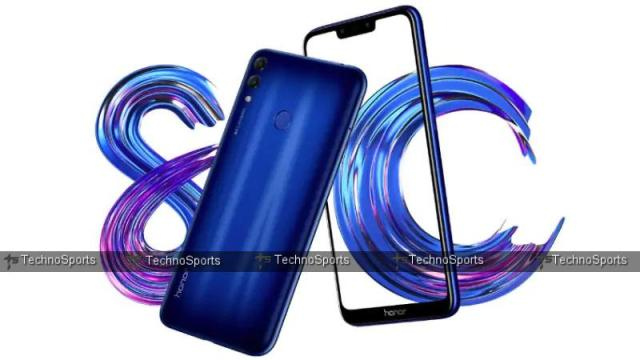 Honor 8C : Specifications, Price and Everything you need to know.