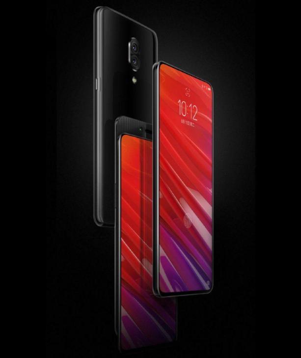 Lenovo Z5 Pro debuts with Snapdragon 710 & bezel-less slider design