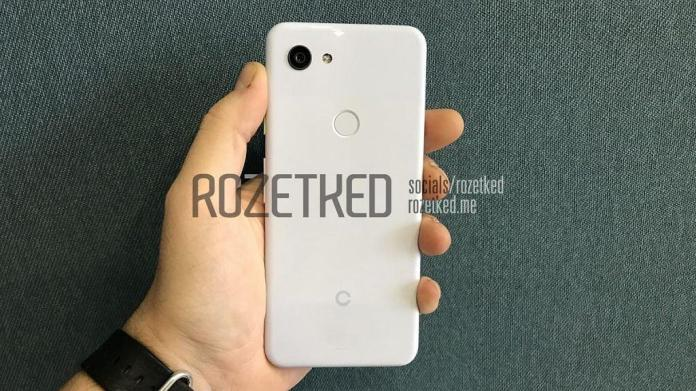 Google Pixel 3 Lite spotted with new Snapdragon 670