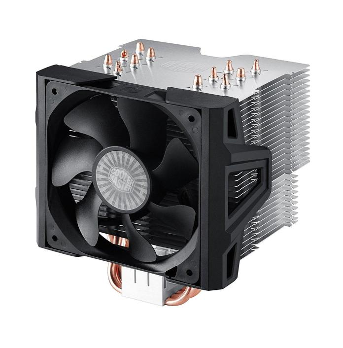 Top 5 CPU Air Coolers under Rs.5000 in India
