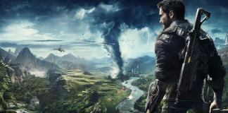 Just Cause 4 released worldwide for PS4, Xbox and PC