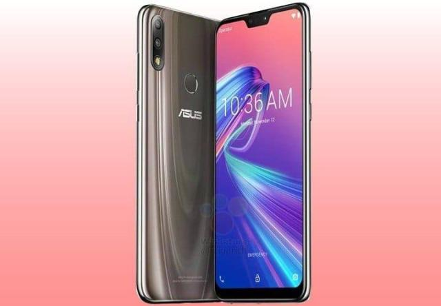 Asus Zenfone Max Pro M2 spotted with Snapdragon 660: Rumoured specs revealed