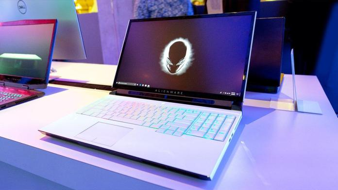Dell Alienware Area-51m - An Upgradable Premium Gaming Laptop