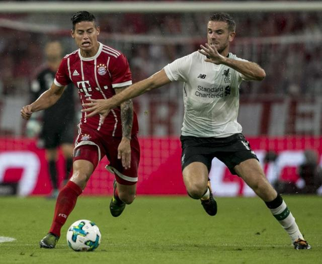 UEFA Champions League 2018/19 : Liverpool vs Bayern Munich – What's the mood in the Bayern Munich dressing room?